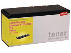 Staples Toner gereviseerd 5591499 Single Pack 4215956 geel