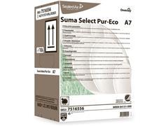 Suma Select Pur-Eco A7 Vaatwasser Glansspoelmiddel, Vloeibaar, 10 l
