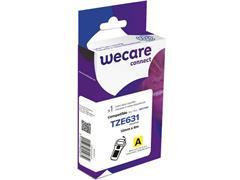 Tape Wecare PT comp TZ-631 12mm zw/gl