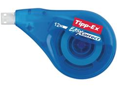 Tipp-Ex Easy Correct Value Pack Correctieroller 4,2 mm x 12 m (pak 20 stuks)