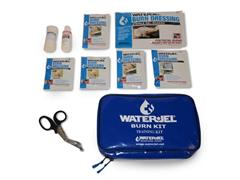 Water-Jel Brandwondenset Trainingskit