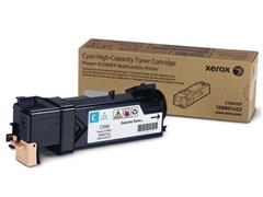 Xerox Phaser 6128MFP Toner, Single Pack, Cyaan