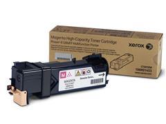 Xerox Phaser 6128MFP Toner, Single Pack, Magenta
