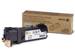 Xerox Phaser 6128MFP Toner, Single Pack, Geel