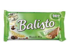 Balisto Biscuitreep muesli-mix (pak 20 stuks)