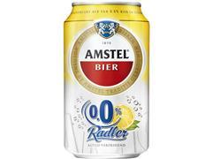 Amstel Amstel Radler Product price grid feature: 0.0 % (pak 24 x 330 milliliter)
