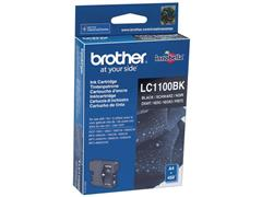 Brother LC-1100 Inktcartridge, Zwart