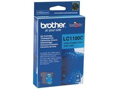 Brother LC-1100 Inktcartridge, Cyaan