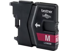 Brother LC-985 Inktcartridge, Magenta