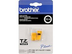 Brother Reservemes, t.b.v. labelmaker P-Touch
