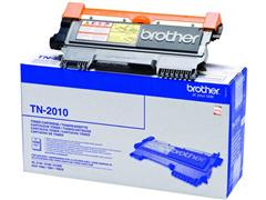 Brother TN-2010 Toner, Zwart