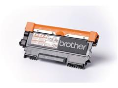 Brother TN-2210 Toner, single pack, zwart