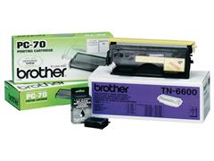 Brother TN-3230 Toner, hoog rendement, single pack, zwart