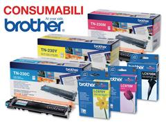 Brother TN-3280 Toner, hoog rendement, single pack, zwart