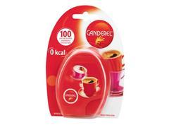 Canderel Canderel - artificial sweetener (pak 12 stuks)