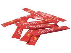 Canderel Zoetstof sticks 0,5 gram per stick (doos 500 stuks)