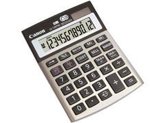 Canon Bureau Calculator LS-120TSG