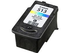 Canon CL-513 Inktcartridge, Kleur