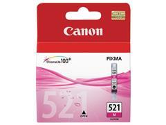Canon CLI-521 Inktcartridge, Magenta