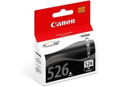 Canon CLI-526 Inktcartridge, Zwart