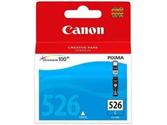 Canon CLI-526 Inktcartridge, Cyaan