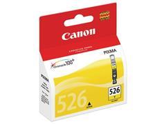 Canon CLI-526 Inktcartridge, Geel
