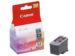 Canon CL-52 Inktcartridge, Kleur