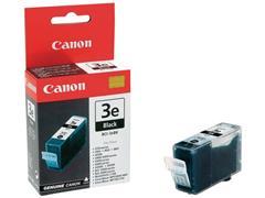Canon BCI-3E Inktcartridge, Zwart