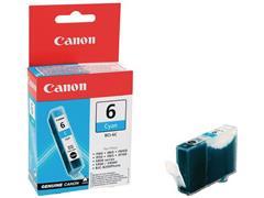 Canon BCI-6 Inktcartridge, Cyaan