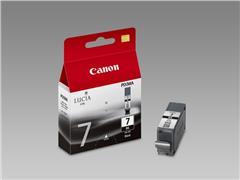 Canon PGI-7 Inktcartridge, Zwart