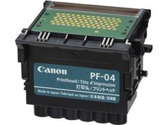 Canon PF-04, printkop, 3630B001
