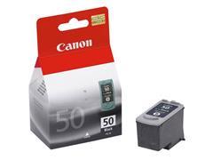 Canon PG-50 Inktcartridge, Zwart