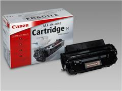 Canon PC1270 Toner, Single Pack, Zwart