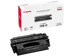 Canon 708H Toner, Single Pack, Zwart