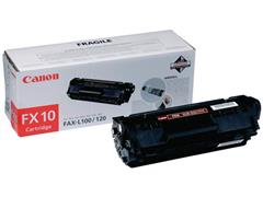 Canon FX-10 Toner, Single Pack, Zwart