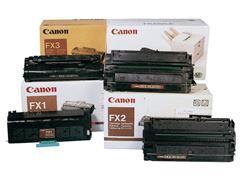 Canon FX-2 Toner, Single Pack, Zwart