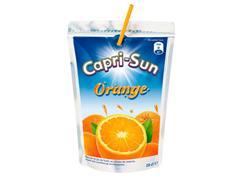 Capri-Sun CAPRI-SUN orange pak 0,20L 40 x 0,20L (doos 40 stuks)