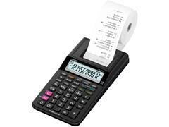 Casio HR-8RCE-rekenmachine met afdrukfunctie