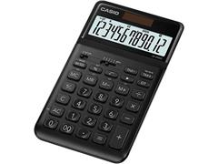 Casio JW-200SC-BK bureaucalculator, zwart