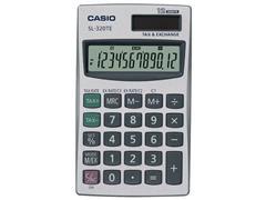 Casio Rekenmachine SL-320TE