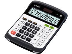 Casio WD-320MT Bureaurekenmachine, 12-Cijferig, Zwart, Wit