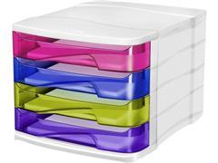 Cep Happy bureaulademodule 394 HM meerdere kleuren