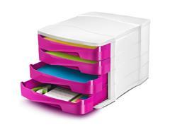 Cep Gloss bureaulademodule 394 G BI pretty pink