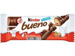 Chocoladereep Kinder Bueno/pk30