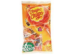 Chupa Chups Lollies (pak 120 stuks)