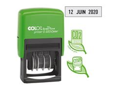 Colop Datumstempel Printer S220 Green Line - Frans