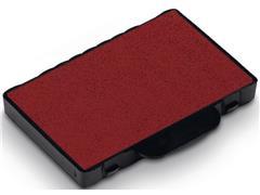 Colop Inktkussen E/4460, Zelf-inktende Stempels, Rood (pak 2 stuks)