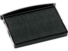 Colop Inktkussen E/2600, Zelf-inktende Stempels, Zwart (pak 2 stuks)