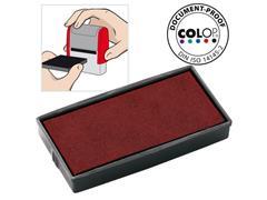Colop Reserve kussen t.b.v. zelfinktende stempels E/30 rood voor Printer 30 (pak 2 stuks)