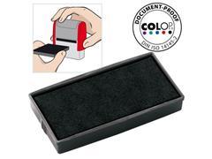 Colop Reserve kussen t.b.v. zelfinktende stempels E/30 zwart voor Printer 30 (Microban, Green Line), Printer 30/2-set (pak 2 stuks)